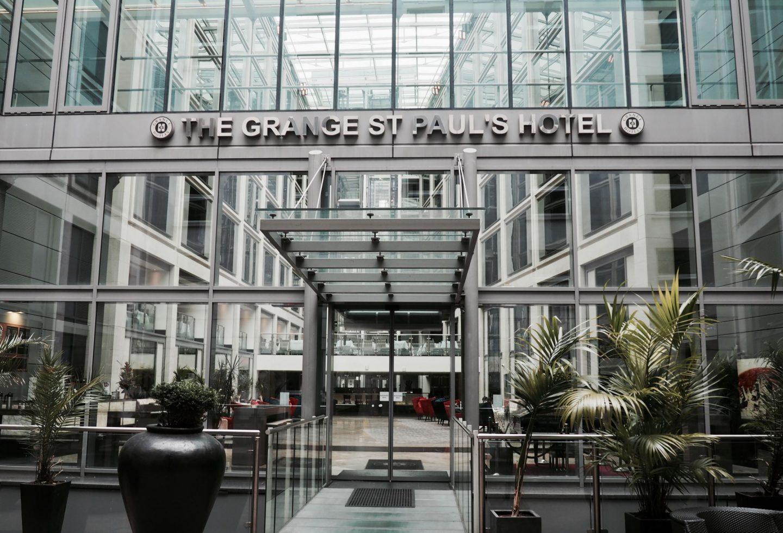The Grange Hotel – London